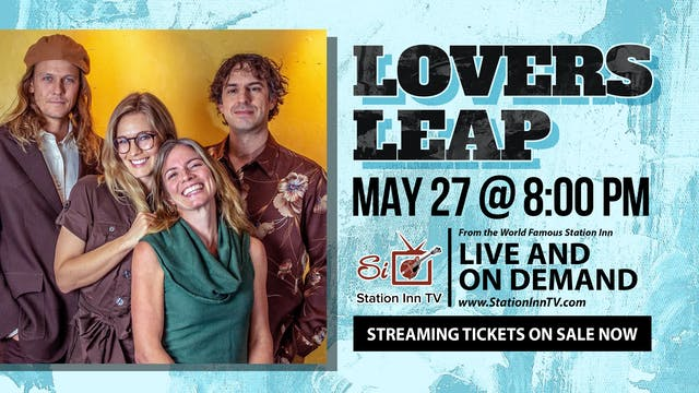 Lovers Leap | May 27, 2021
