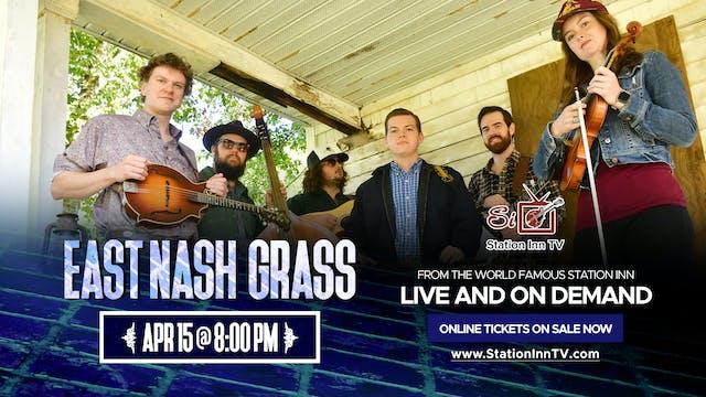 East Nash Grass | April 15, 2021