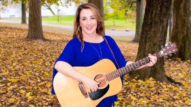 Sunday Gospel with Val Storey and Friends   August 1, 2021