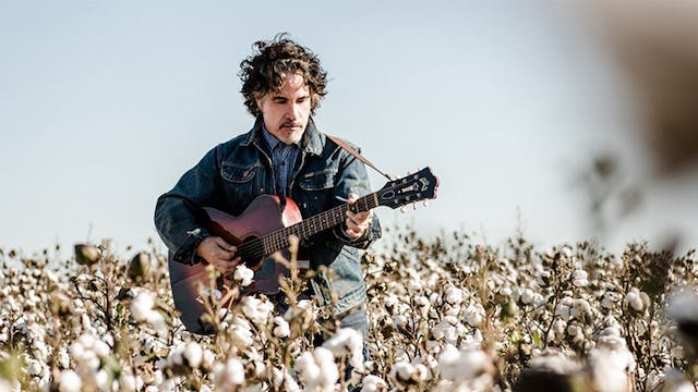 John Oates & The Good Road Band (rest...