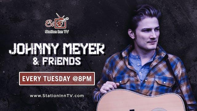 Johnny Meyer & Friends | January 12, 2021