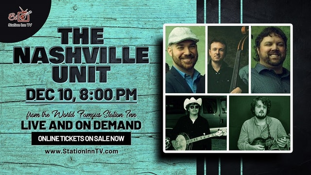 The Nashville Unit - December 10, 2020