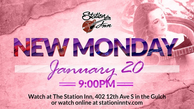 New Monday | January 20, 2020