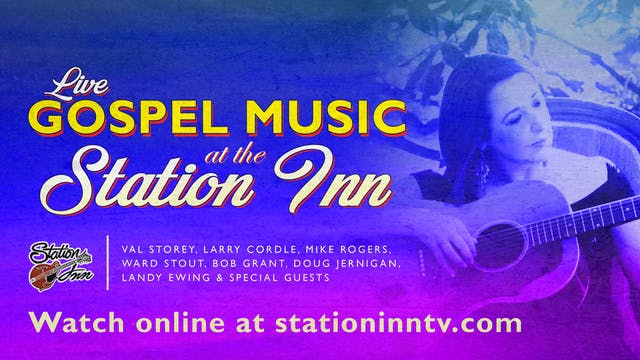 Live Gospel Music (Live Recording)