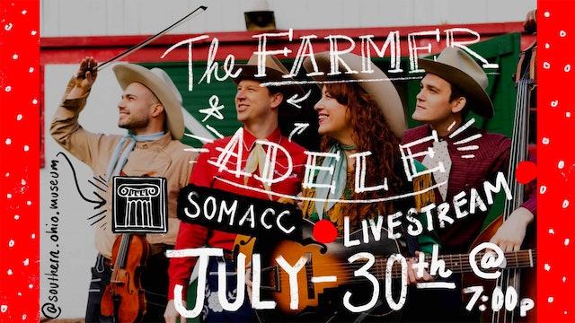 Farmer & Adele