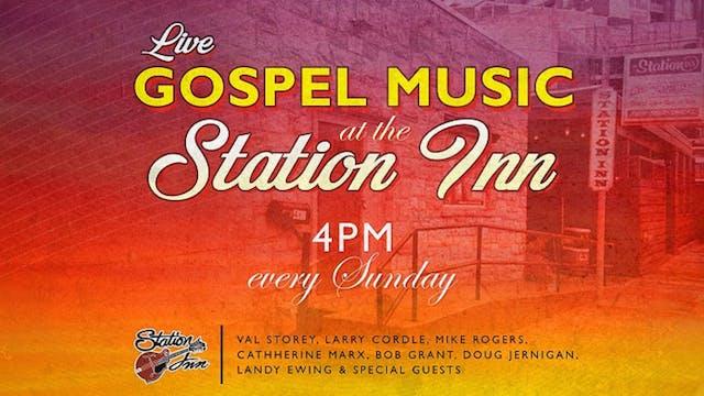Live Gospel Music