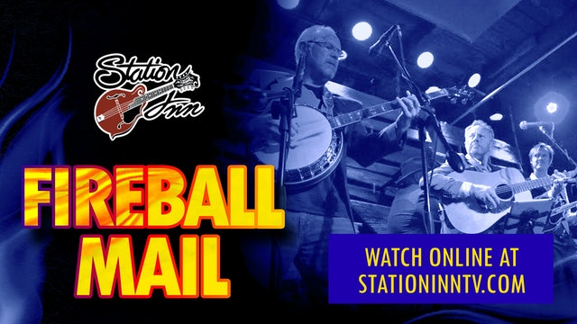 Fireball Mail (Live recording)