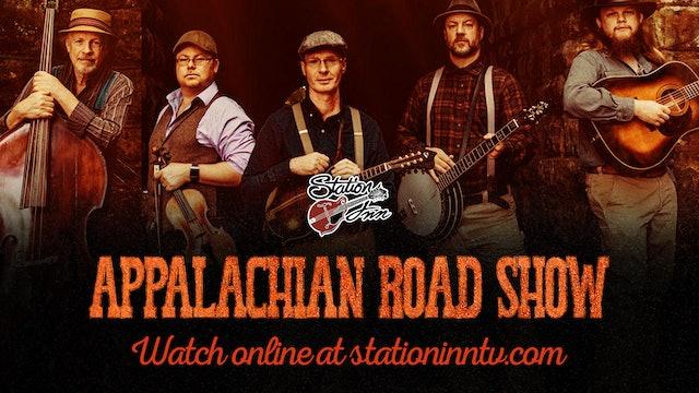 Appalachian Road Show (Live Recording)