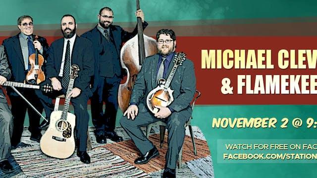 Michael Cleveland & Flamekeeper | Nov...