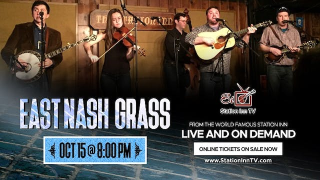 East Nash Grass | October 15, 2020