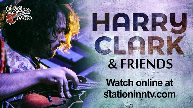 Harry Clark (Live Recording)