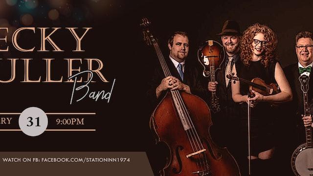 Becky Buller Band | January 31, 2019