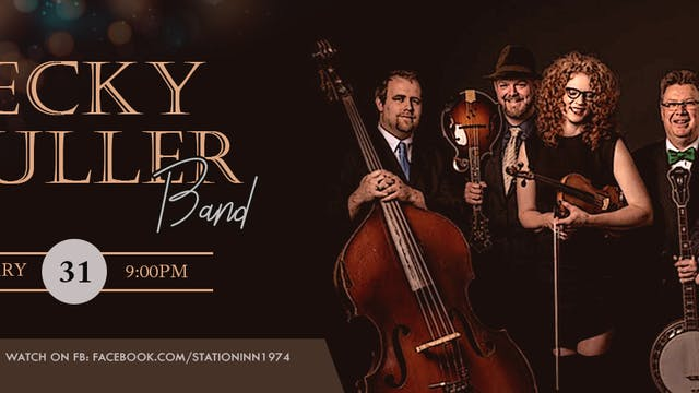 Becky Buller Band | January 31st, 2019