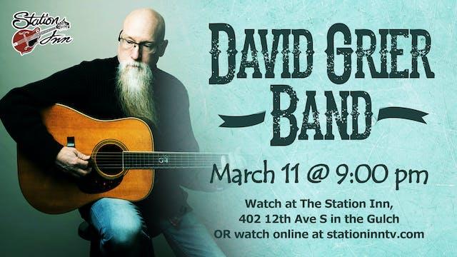 David Grier | March 11, 2020