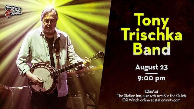Tony Trischka Band (Live recording)