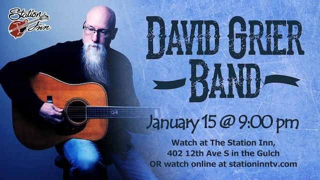 David Grier | January 15, 2020