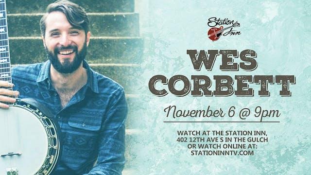 Wes Corbitt Band