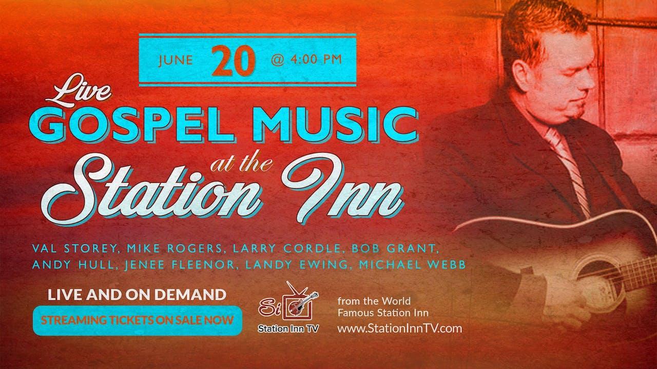 Sunday Gospel   June 20, 2021
