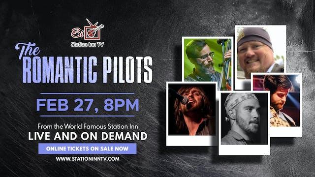 The Romantic Pilots   February 27, 2021