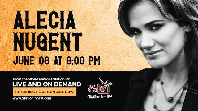 Alecia Nugent   June 9, 2021