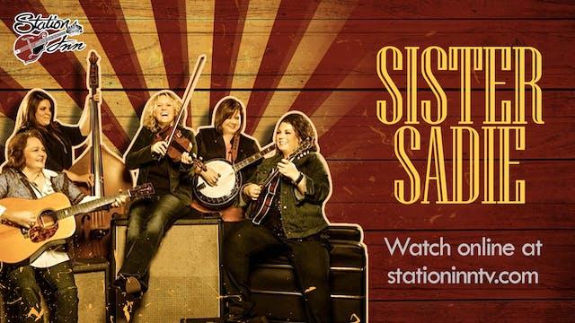 Sister Sadie (Live Recording)