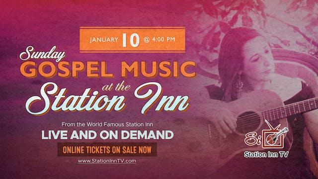 Sunday Gospel | January 10th, 2021