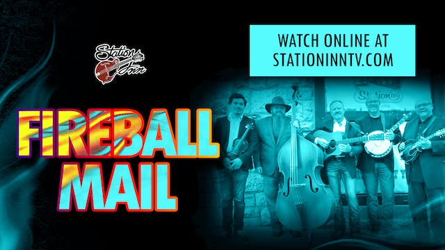 Fireball Mail (Live recording)