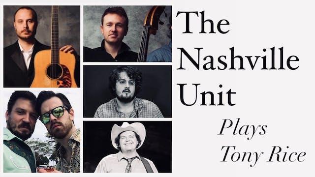 The Nashville Unit