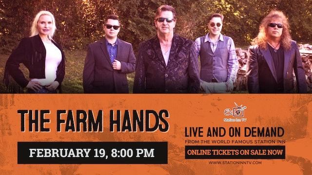 The Farm Hands | February 19, 2021