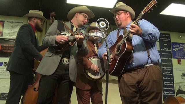 Po' Ramblin' Boys (restream)
