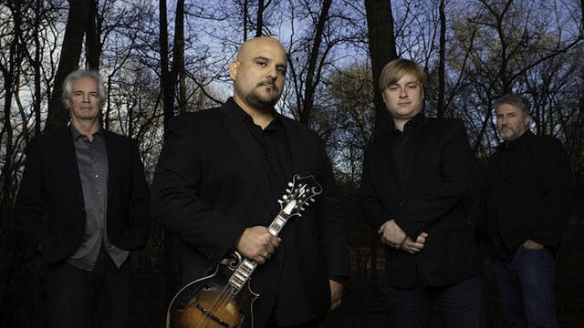 Frank Solivan & Dirty Kitchen (restream)