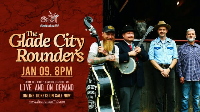 The Glade City Rounders | January 9, ...