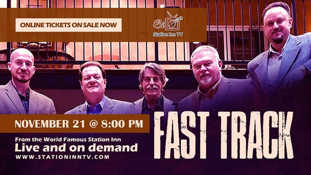 Fast Track | November 21st, 2020