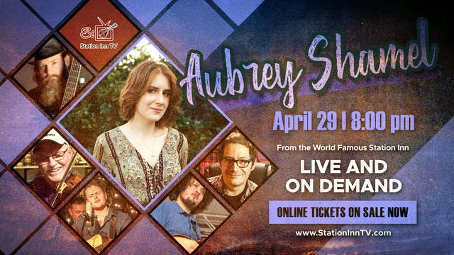 Aubrey Shamel | April 29, 2021