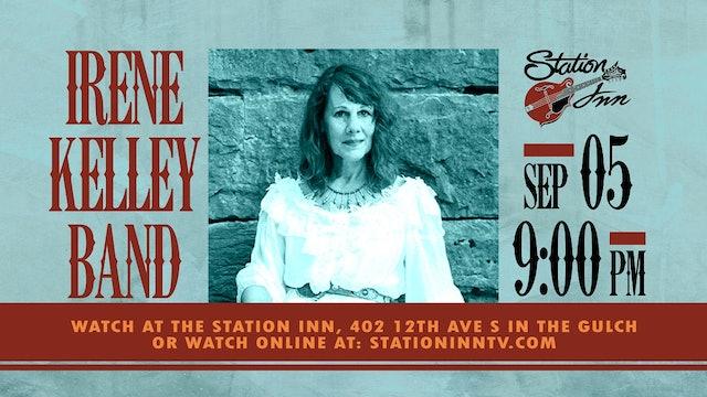 Irene Kelly | September 5, 2019