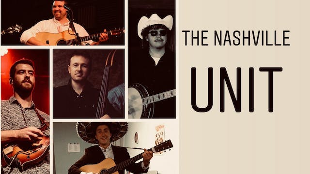 The Nashville Unit  | June 23, 2020