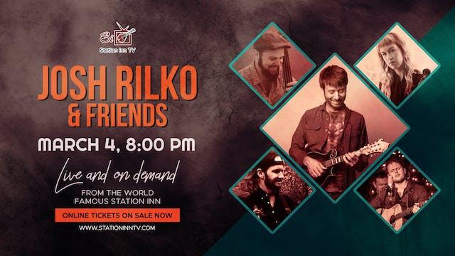 Josh Rilko and Friends | March 4, 2021