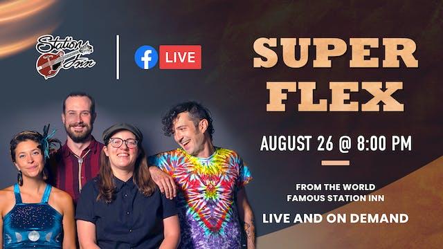 Super Flex  | August 26, 2020