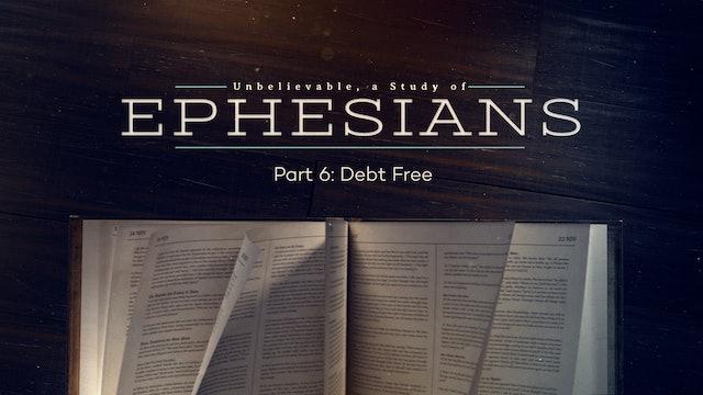 Debt Free - September 13, 2020