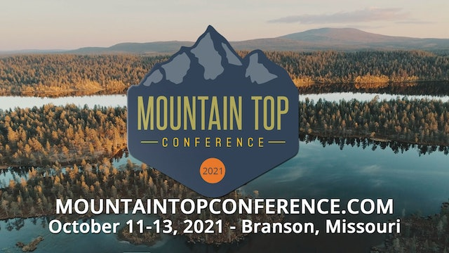 Mountain Top 2021 Promotional Video
