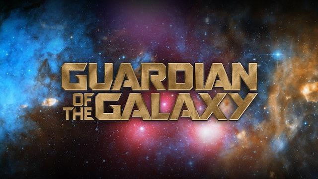 Guardian of the Galaxy Sermon Guide