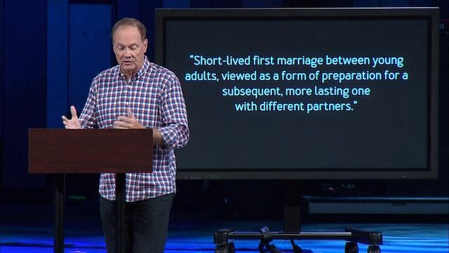 Premarital Counseling - February 24, 2019