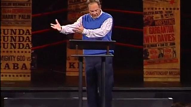 Debating God - November 25, 2012