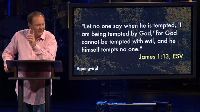 Don't Tempt Me - November 1, 2015