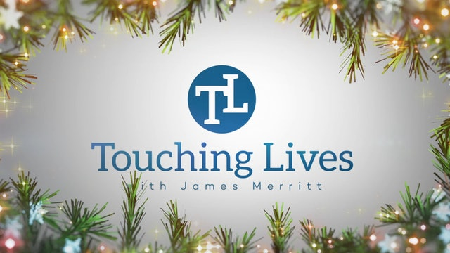 Merry Christmas from Touching Lives