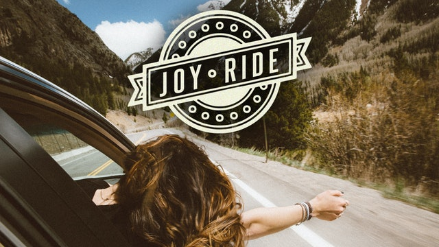 Joy Ride: A Study of Philippians Sermon Guide