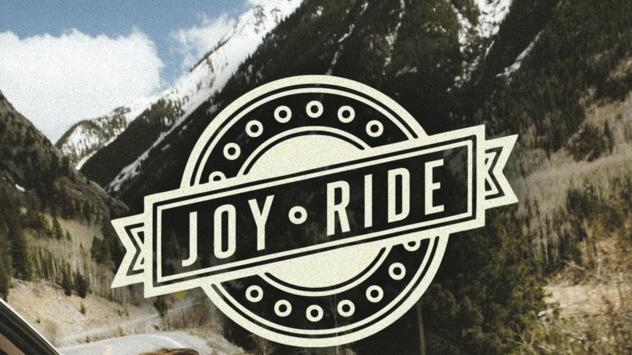 Joy Ride - A Study of Philippians
