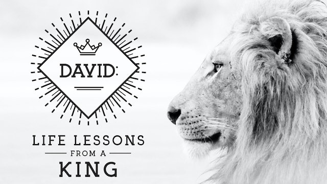 David: Life Lessons From a King