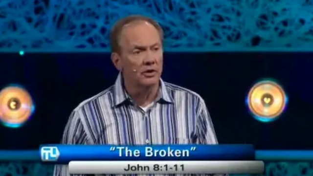 The Broken - July 20, 2014