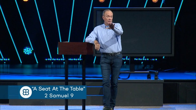 A Seat at the Table - July 12, 2020